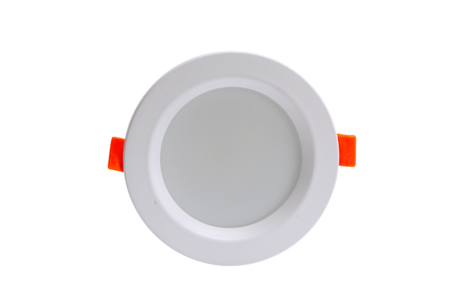 Đèn led Downlight 3 màu Happylight HPE-DL03L90/7W 002