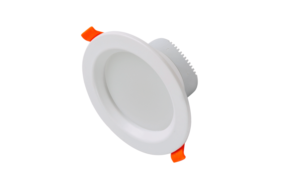 Đèn led Downlight 3 màu Happylight HPE-DL03L90/7W 001