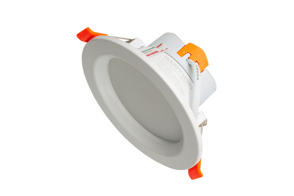 Đèn led Downlight 3 màu Happylight HPE-DL03L90/7W 003