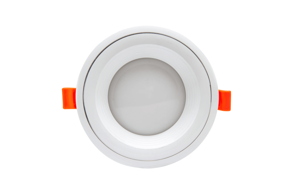 Đèn led Downlight Happylight HPE-DR01L90/9W-D 002