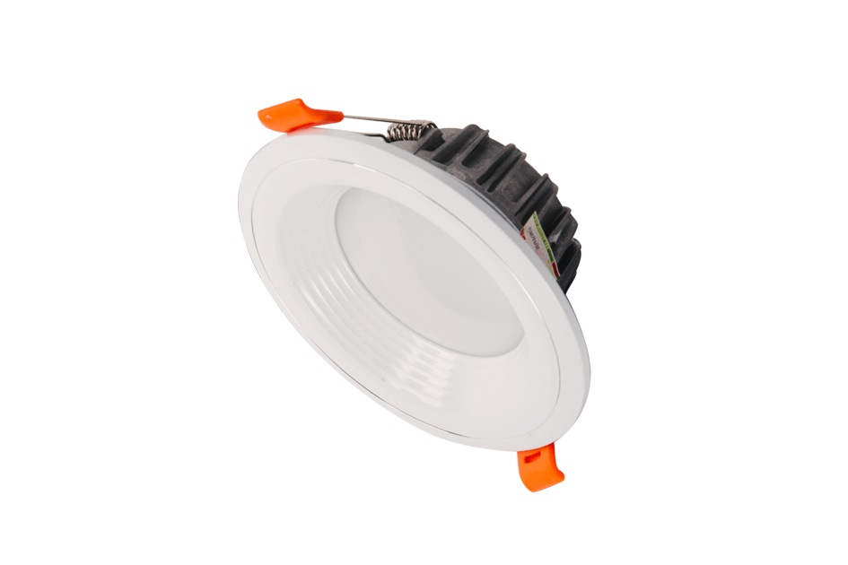Đèn led Downlight Happylight HPE-DR01L90/9W-D 003