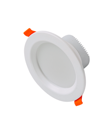 Đèn led Downlight 3 màu Happylight HPE-DL03L90/7W