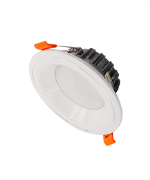Đèn led Downlight Happylight HPE-DR01L90/9W-D