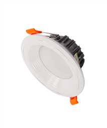 Đèn led Downlight 3 màu Happylight HPE-DR03L90/7W