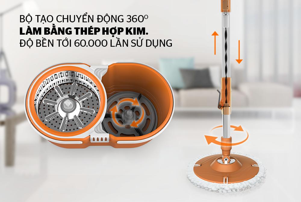 SUNHOUSE NEW GENERATION 360 DROP FLOOR SET KS-CL260PO 5