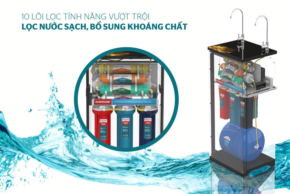 Hướng dẫn lắp máy lọc nước RO cần biết để tăng tuổi thọ sản phẩm 4