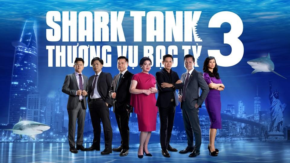 Ông chủ SUNHOUSE –Shark Phú thôi làm cá mập chương trình Shark Tank mùa 3 1