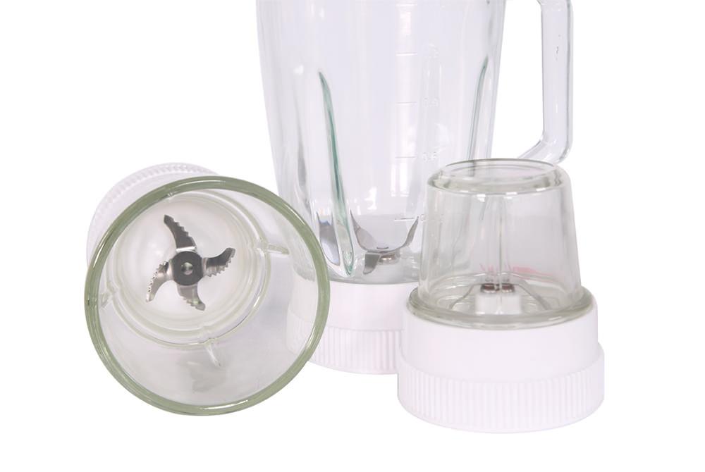 Máy xay sinh tố  3 cối SUNHOUSE SHD5582 trắng 003
