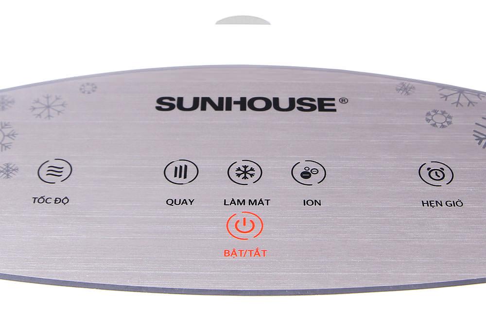 Máy làm mát không khí SUNHOUSE SHD7713 003