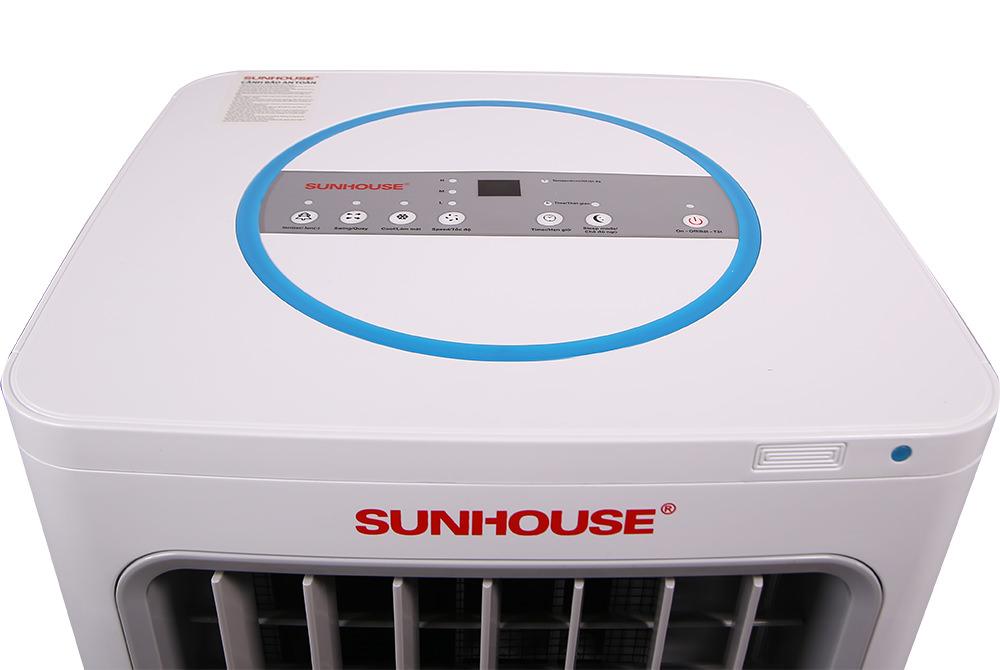 Máy làm mát không khí SUNHOUSE SHD7714 003
