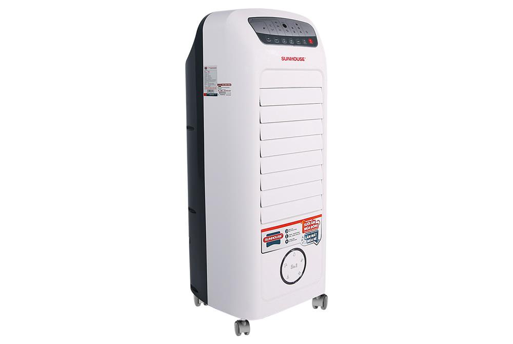 Máy sưởi và làm mát không khí SUNHOUSE SHD7703 004