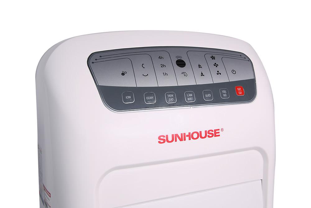 Máy sưởi và làm mát không khí SUNHOUSE SHD7703 003