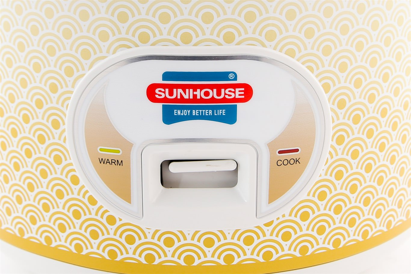 Nồi cơm điện 2.8L SUNHOUSE SH830 007