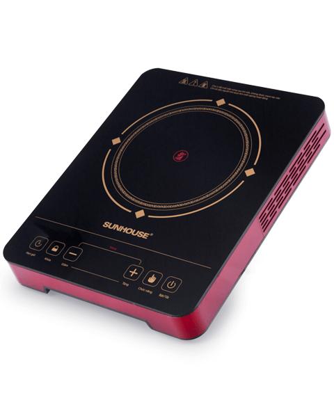 Bếp hồng ngoại cảm ứng SUNHOUSE SHD6014 001