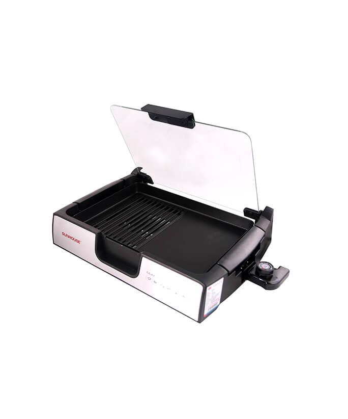 Bếp nướng điện SUNHOUSE SHD4603 001