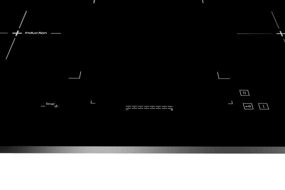Bếp đôi điện từ Apex APB9981 004