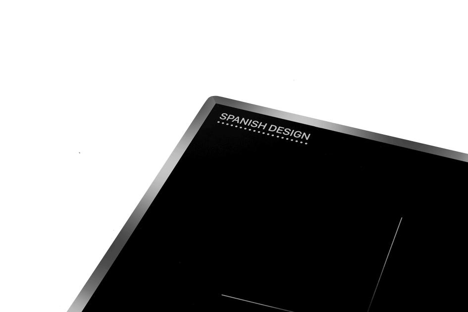 Bếp đôi điện từ SUNHOUSE SHB DI02 004