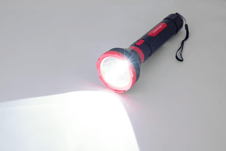 Đèn pin cầm tay led SUNHOUSE SHE-4351 cỡ lớn 005