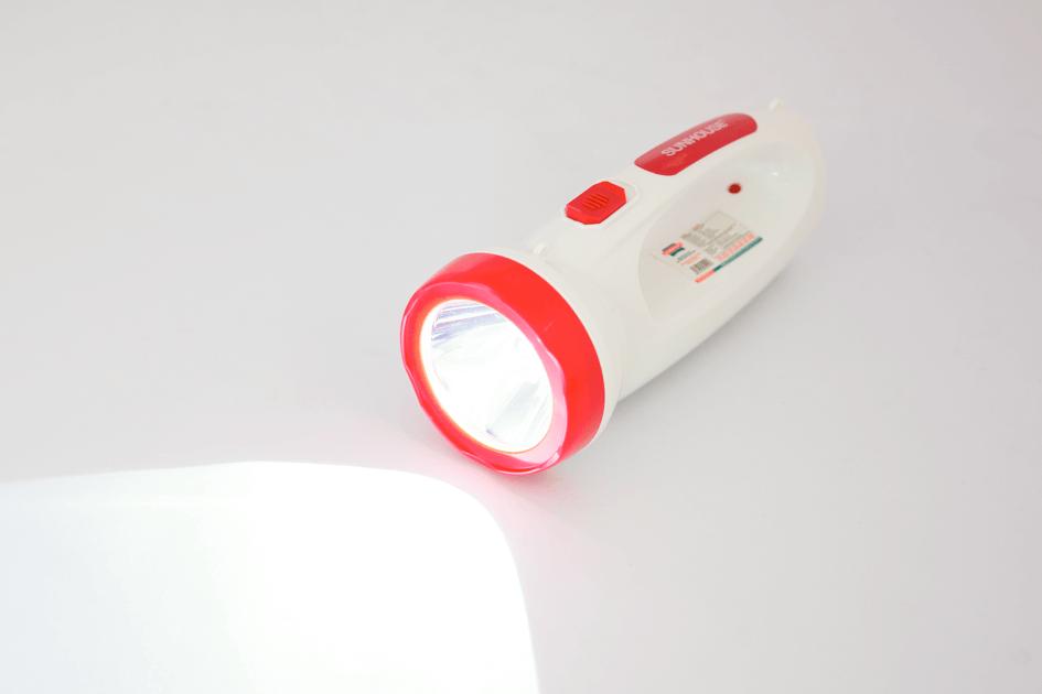 Đèn pin xách tay 2 chức năng SUNHOUSE SHE-8000 004