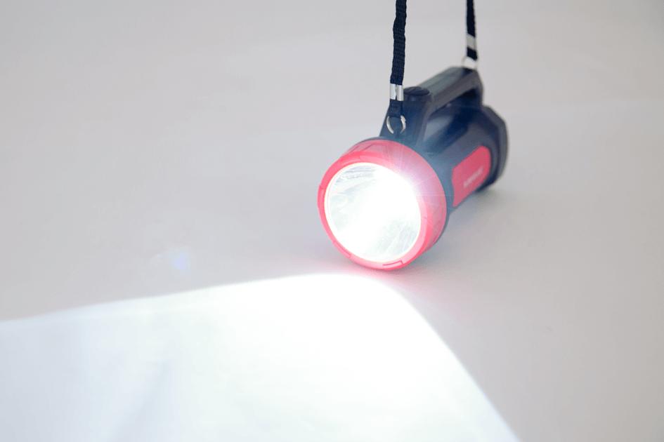 Đèn pin xách tay 2 chức năng SUNHOUSE SHE-8100 003