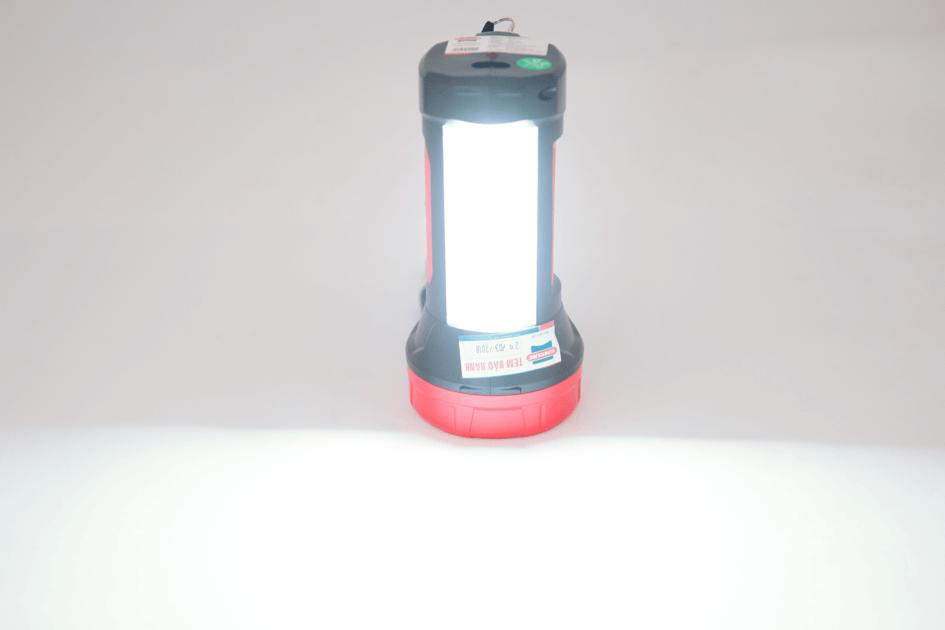 Đèn pin xách tay 2 chức năng SUNHOUSE SHE-8100 004