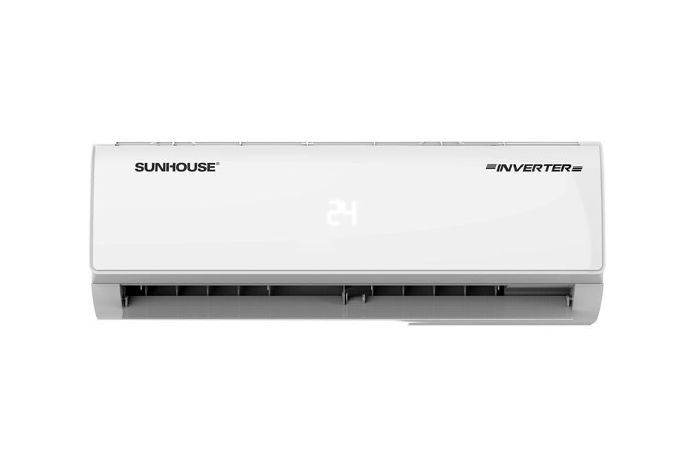 Điều hòa không khí một chiều INVERTER 12000BTU SUNHOUSE SHR-AW12IC610 1