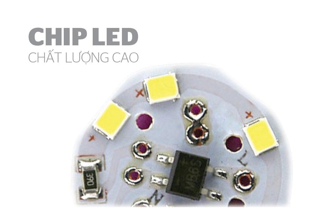 ĐÈN LED TRANG TRÍ HAPPYLIGHT HPL-01, MÀU XANH LAM 3