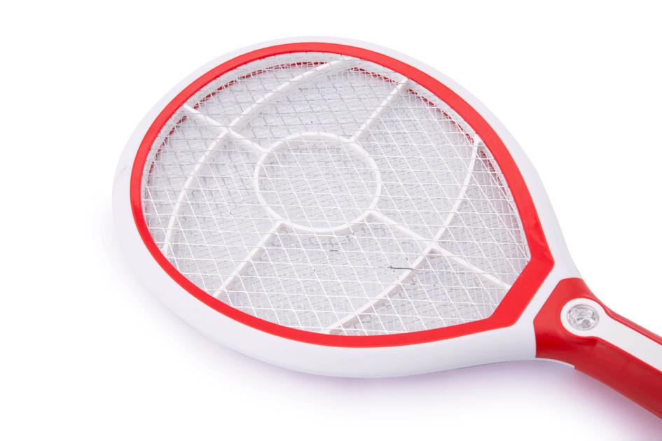 Vợt muỗi SUNHOUSE SHE-SW01.R đỏ 003