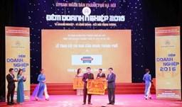 Đêm doanh nghiệp 2016 tôn vinh SUNHOUSE GROUP