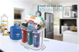 Máy lọc nước lắp trong tủ bếp có những loại nào? Tư vấn chọn mua máy lọc nước âm tủ bếp tốt nhất